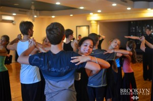 2012 Back to dance camp quickstep