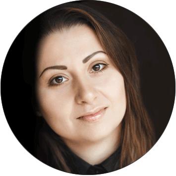 Lilya Furman